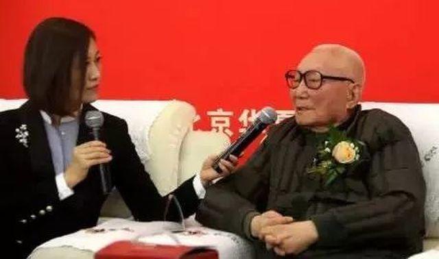 Bậc thầy y học Trung Quốc 99 tuổi ăn táo tàu 30 năm, đã phát hiện ra một bí mật-1