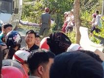 Vụ cô gái ship gà bị sát hại ở Điện Biên: Công an khoanh vùng đối tượng nam đi xe ga trắng