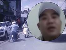 Nam tài xế đến tận nhà xin lỗi trực tiếp người phụ nữ bị mình tát ở Đồng Nai: 'Em vui lòng bỏ qua cho anh, cảm ơn em!'