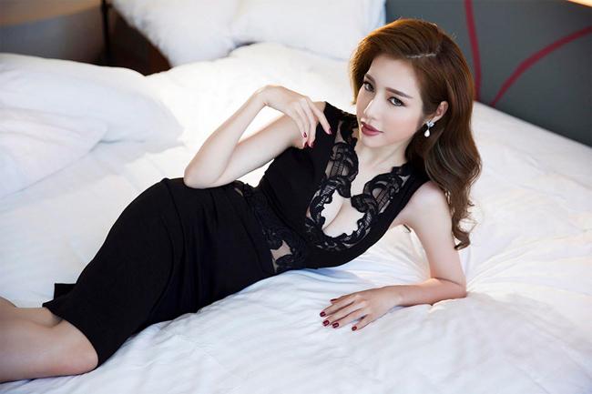 """Giai nhân Việt được báo Nhật gọi mỹ nữ ngàn năm có một"""" giờ ra sao?-5"""
