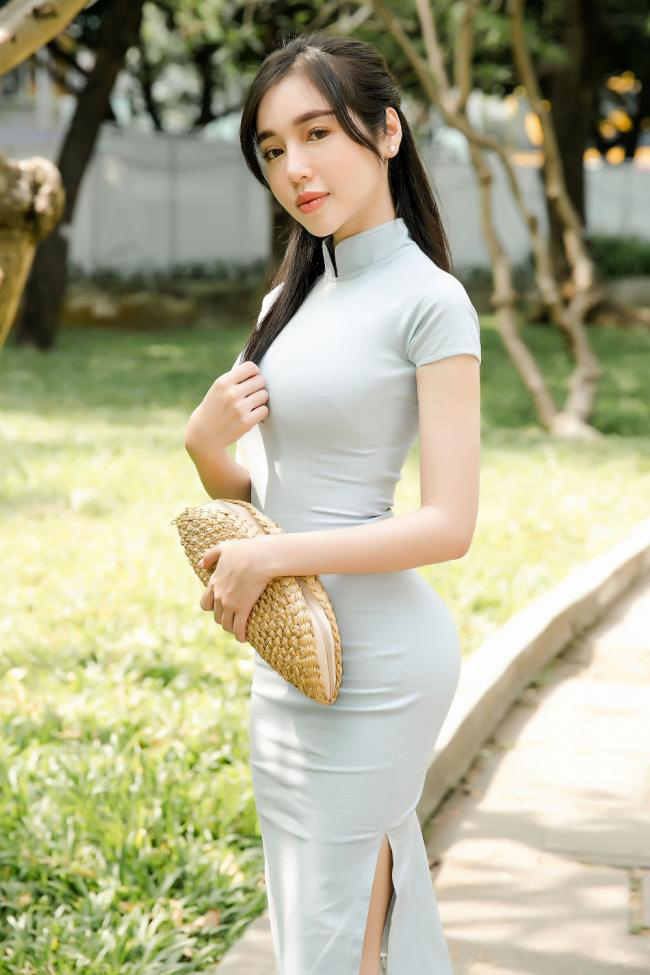 """Giai nhân Việt được báo Nhật gọi mỹ nữ ngàn năm có một"""" giờ ra sao?-8"""