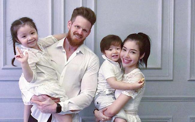 """Giai nhân Việt được báo Nhật gọi mỹ nữ ngàn năm có một"""" giờ ra sao?-15"""