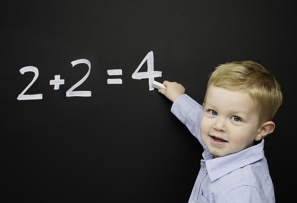 Bí quyết để trẻ thông minh từ trong trứng nước-3