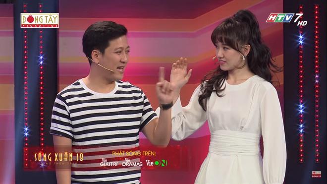 Hari Won: Ngày xưa tôi không bao giờ nghĩ Trấn Thành sẽ là chồng mình, không bao giờ-1