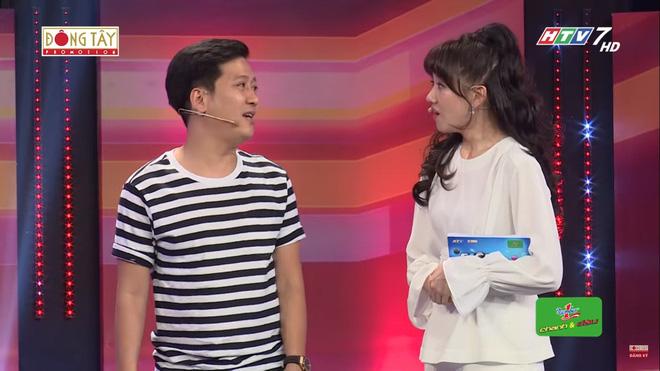 Hari Won: Ngày xưa tôi không bao giờ nghĩ Trấn Thành sẽ là chồng mình, không bao giờ-2