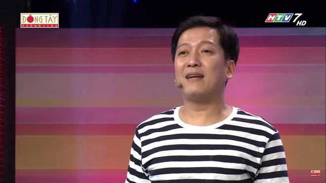 Hari Won: Ngày xưa tôi không bao giờ nghĩ Trấn Thành sẽ là chồng mình, không bao giờ-3