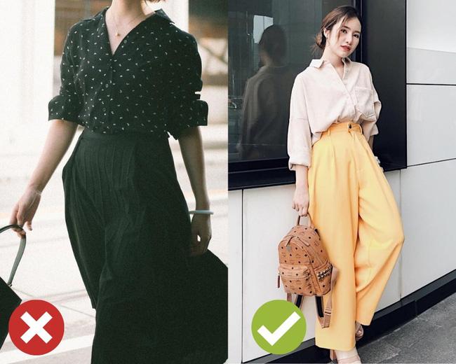 Ngày đầu đi làm sau Tết, nàng công sở muốn mặc đẹp và thanh lịch cả năm thì nên tránh 4 kiểu trang phục sau-7