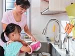 11 điều tuyệt vời cha mẹ có thể làm cho con cái-12