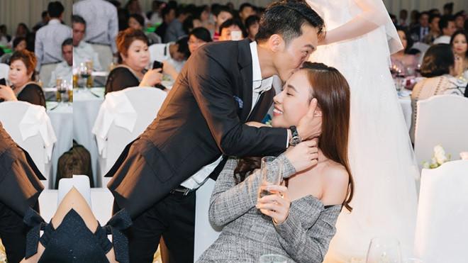 Đàm Thu Trang tiết lộ hình ảnh bản thân khiến Cường Đô La muốn bỏ và mong ước có con-2