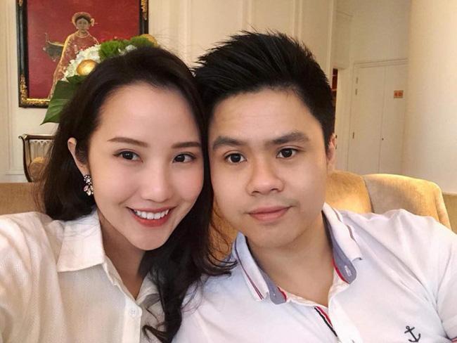 Tiểu thư Primmy Trương khẳng định một câu chắc nịch giữa nghi vấn đang chìm trong đau khổ sau khi chia tay Phan Thành-1