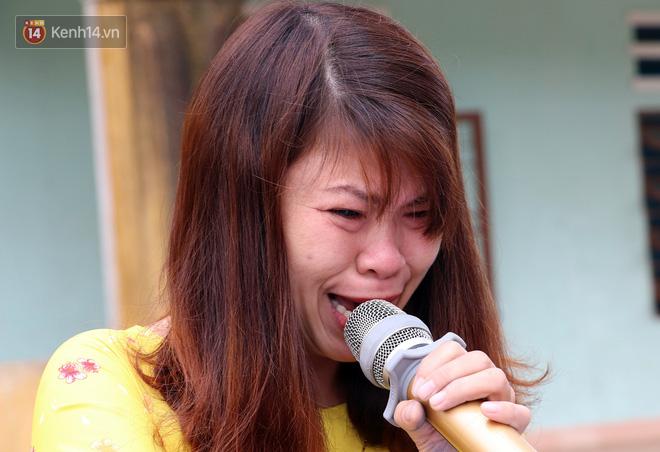 Buổi chào cờ đầu năm mới chìm trong nước mắt ở ngôi trường có 6 học sinh đuối nước thương tâm-6