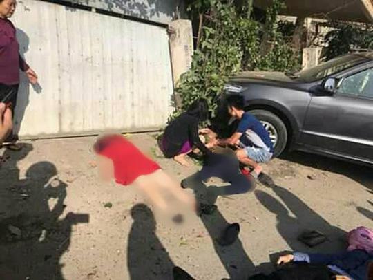 Vụ tai nạn thảm khốc 3 người chết ở Thanh Hóa: Tài xế xe khách không làm chủ tốc độ?-1
