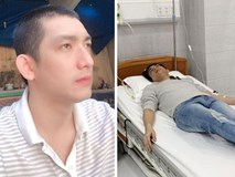 Chồng cũ Phi Thanh Vân nương nhờ cửa chùa sau khi thoát chết vì nợ nần chồng chất