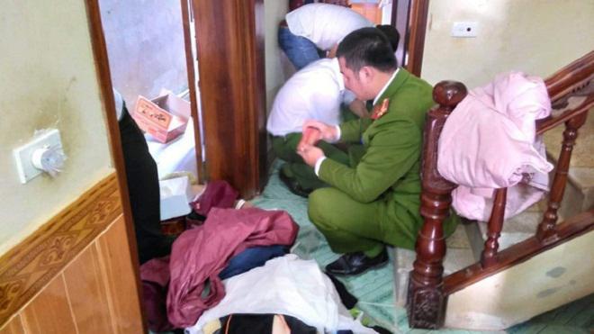Vụ nữ sinh giao gà ở Điện Biên: Bị 5 thanh niên giở trò đồi bại trước khi sát hại-1