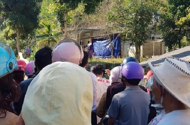 Vụ nữ sinh giao gà ở Điện Biên: Bị 5 thanh niên giở trò đồi bại trước khi sát hại-3