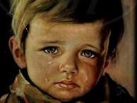 Sự thật về lời nguyền bí ẩn của bức tranh 'Cậu bé khóc' trong hàng loạt vụ hỏa hoạn khiến nhiều người phải rùng mình