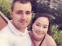 Vừa tung ảnh chân dung bạn trai Tây, vợ cũ MC Thành Trung lại bị bóc phốt người yêu?