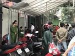 Phó phòng ngân hàng đâm chết bố đẻ: Em gái bị chém đã bị sảy thai-3