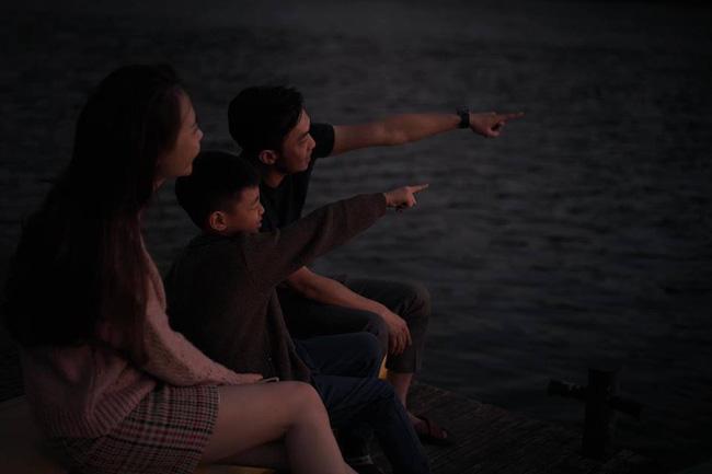 Cường Đô la đưa Subeo và Đàm Thu Trang đi du lịch, Hà Hồ cùng Kim Lý vi vu Thái Lan đầu năm-4