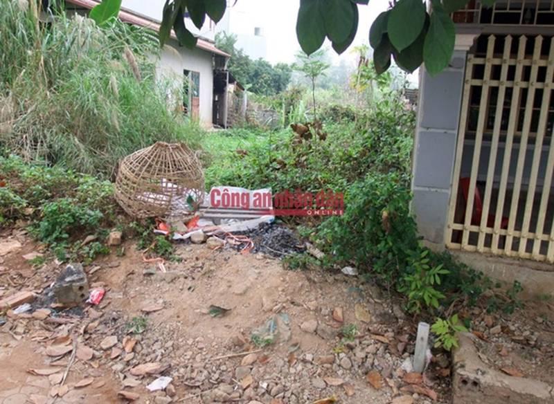 CA Điện Biên thông tin chính thức vụ nữ sinh đi giao gà bị sát hại-3