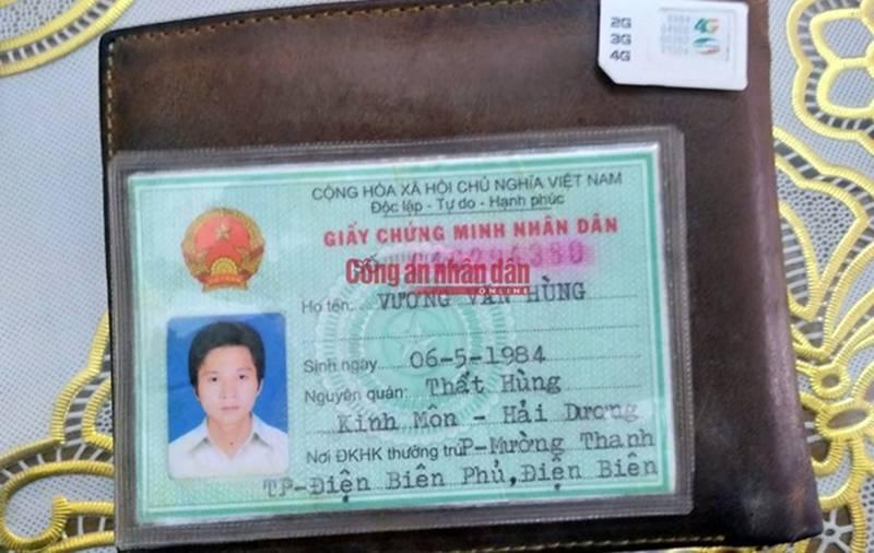 CA Điện Biên thông tin chính thức vụ nữ sinh đi giao gà bị sát hại-4