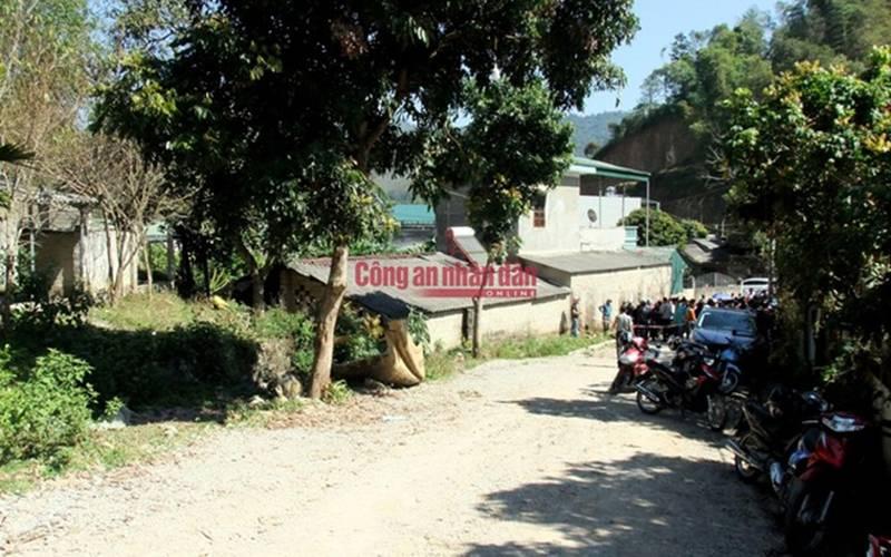 CA Điện Biên thông tin chính thức vụ nữ sinh đi giao gà bị sát hại-9
