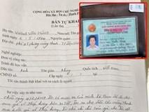 CA Điện Biên thông tin chính thức vụ nữ sinh đi giao gà bị sát hại