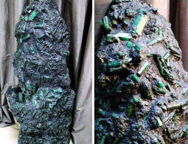 Nhìn qua xấu xí vô dụng, thực ra các khối đá này đáng giá tiền tỷ-2