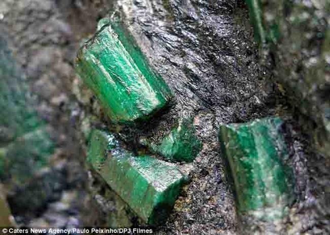 Nhìn qua xấu xí vô dụng, thực ra các khối đá này đáng giá tiền tỷ-3