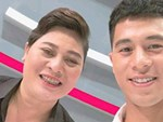 HLV Park Hang Seo gặp Văn Thanh, Đình Trọng ở Hàn Quốc-2