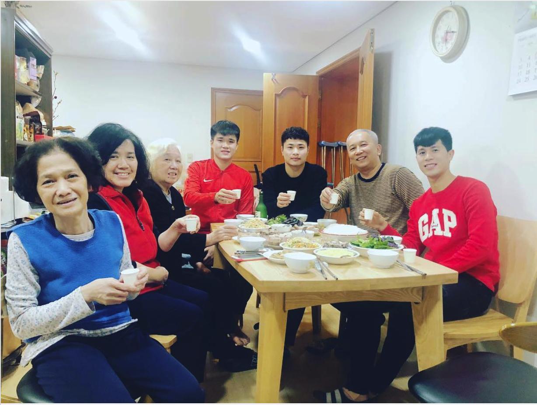Đình Trọng nhớ cơm mẹ nấu, nhớ những người bạn Việt Nam da diết-3