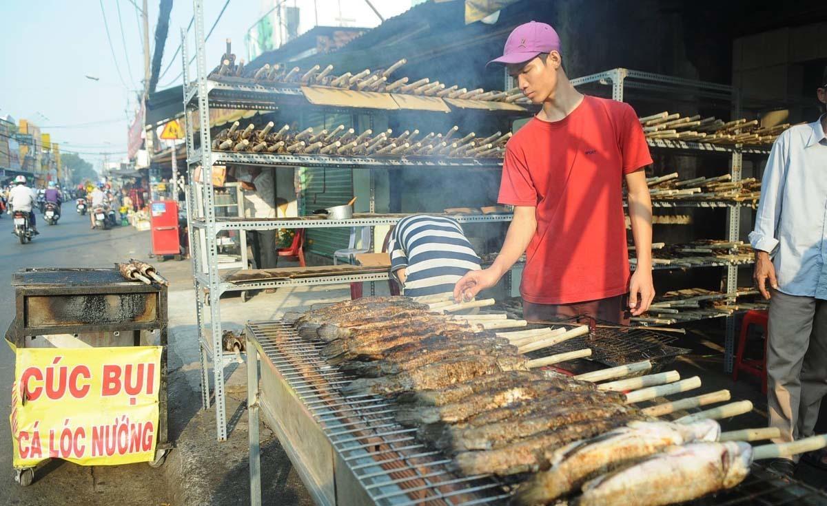 Thần Tài gõ cửa: Thịt quay, cá lóc đuổi không hết khách, buôn vàng trúng ngàn tỷ-4