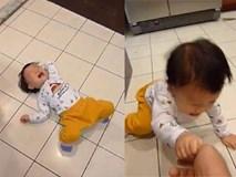 Bé 3 tuổi ăn vạ, mẹ ra tay xử lý, 1 tiếng sau im bặt và cách dạy con khiến phụ huynh tán thành