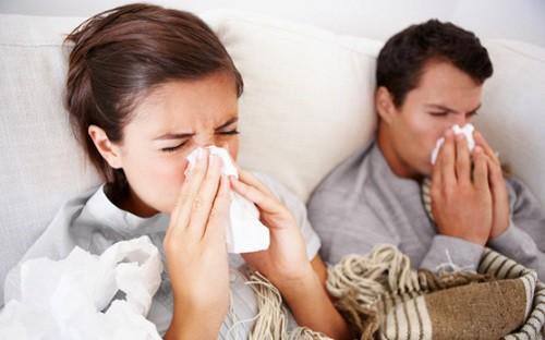 3 bệnh dễ mắc trong thời tiết mưa phùn, nồm ẩm người dân cần chú ý-3
