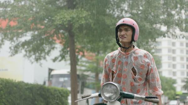 Phim trăm tỷ mùa Tết - Cua lại vợ bầu và Siêu sao siêu ngố có thực sự là tuyệt phẩm của điện ảnh Việt?-18