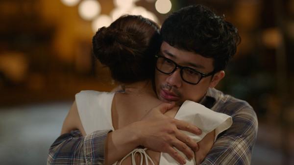Phim trăm tỷ mùa Tết - Cua lại vợ bầu và Siêu sao siêu ngố có thực sự là tuyệt phẩm của điện ảnh Việt?-19