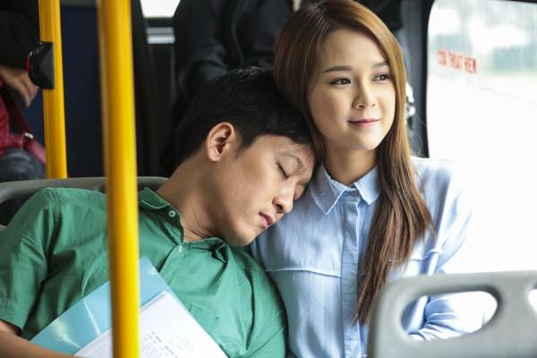 Phim trăm tỷ mùa Tết - Cua lại vợ bầu và Siêu sao siêu ngố có thực sự là tuyệt phẩm của điện ảnh Việt?-7