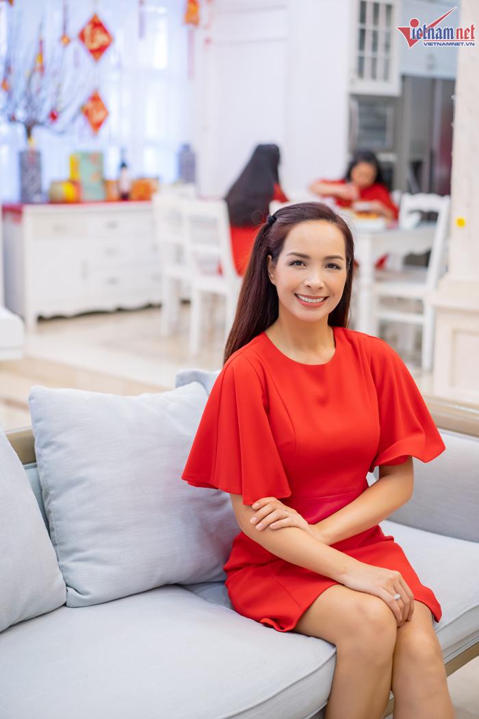 Thúy Hạnh: Người ta đồn tôi lấy Minh Khang vì tiền-1