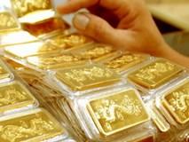 Giá vàng hôm nay 13/2: Vàng tăng dữ dội