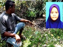 Bé gái mất tích không để lại dấu vết, 11 ngày sau cảnh sát phát hiện ra thi thể không toàn vẹn trong rừng cọ