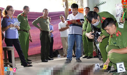 Vụ nữ sinh giao gà bị sát hại: Cuộc tìm kiếm tuyệt vọng đêm giao thừa-1
