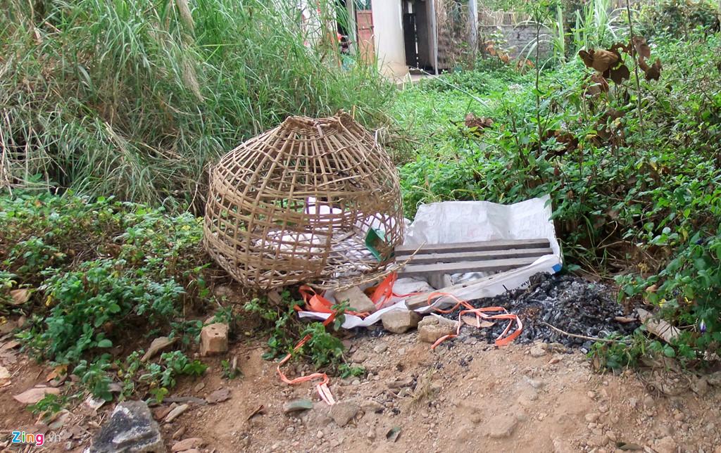 Vụ nữ sinh giao gà bị sát hại: Cuộc tìm kiếm tuyệt vọng đêm giao thừa-3