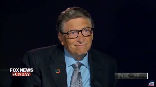 Đã được 9 năm ngày mà Bill Gates công khai chê Apple iPad chả có gì đặc sắc-1