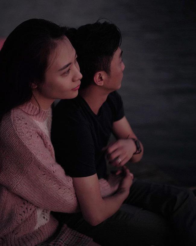 Chúc mừng sinh nhật Cường Đô la, Đàm Thu Trang lại gây bất ngờ trong cách gọi yêu bạn trai-1