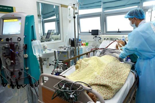 Mẹ và song thai tử vong vì nhiễm cúm A/H1N1-1