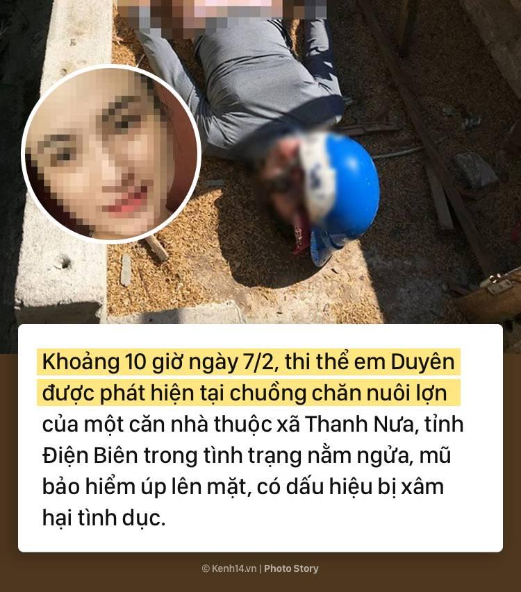 Toàn cảnh vụ sát hại nữ sinh giao gà tại tỉnh Điện Biên-4