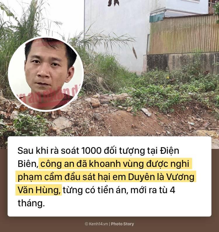 Toàn cảnh vụ sát hại nữ sinh giao gà tại tỉnh Điện Biên-6