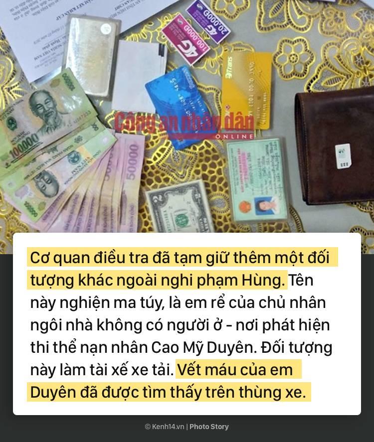 Toàn cảnh vụ sát hại nữ sinh giao gà tại tỉnh Điện Biên-9