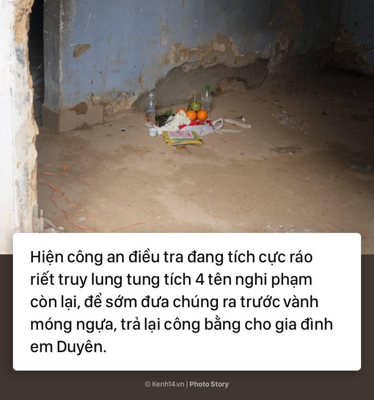Toàn cảnh vụ sát hại nữ sinh giao gà tại tỉnh Điện Biên-10