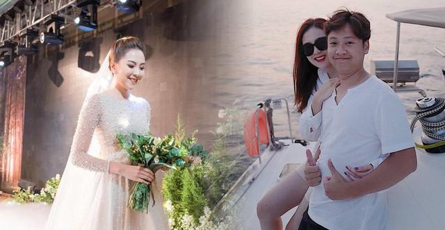Cuộc sống trái ngược nhau của 2 nữ BTV xinh đẹp, nổi tiếng-8
